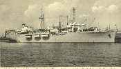 "Kuģis ""General Harry Taylor"""