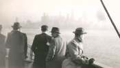 Ņujorkas debesskrāpji, 1951.g.