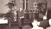 3rd Congress of the American Latvian Association, Cleveland, 1954
