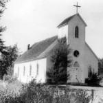 Mārtiņa Lutera draudzes baznīca, 20. gs. 60. gadi